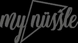 myNüssle Logo